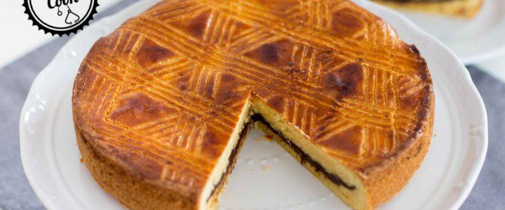 Bretaňský koláč