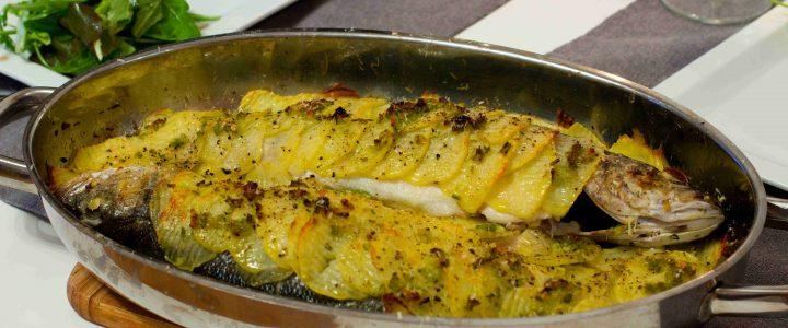 Ryba po apulijsku