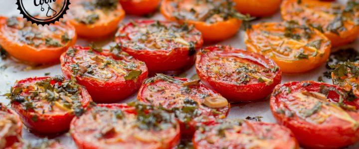Pečená rajčata