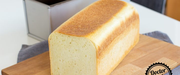 Toastový chléb